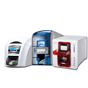 Impresoras de Carnets